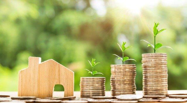 hypothek aufnehmen aus eigenkapital